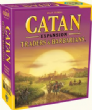 Catan : Traders and Barbarians